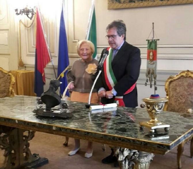 Un secolo e non sentirlo: Catania celebra la vita di Costanza Ribizzi, orgogliosa figlia dell'Etna
