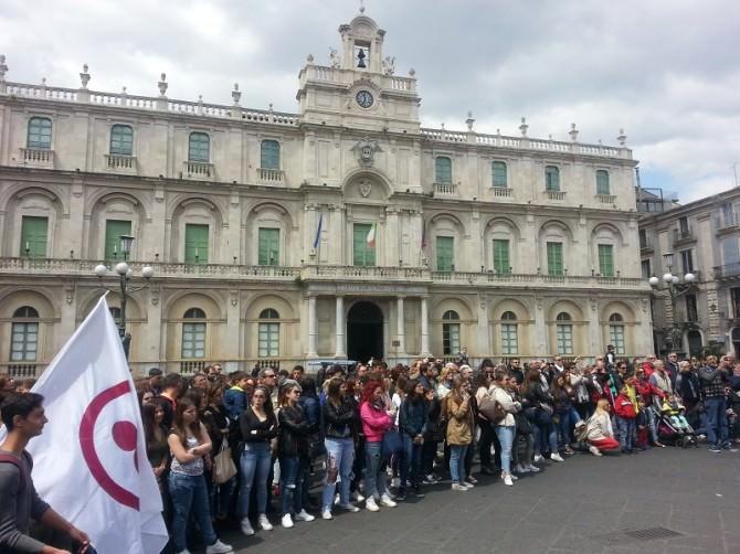 """Grande successo per """"Catania e la sua Bellezza"""": la cultura in primo piano"""
