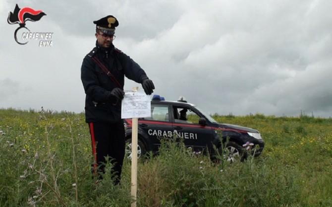 """Sequestrati terreni per oltre 150mila euro a imprenditore affiliato a Cosa Nostra: aveva tentato di """"salvarli"""" intestandoli al nipote"""