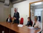"""Al via il progetto di alternanza scuola-lavoro tra Caltagirone e l'ospedale """"Gravina"""""""