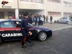 Acate (RG) Carabinieri dispersione scolastica