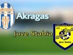 Akragas-Juve Stabia