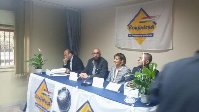 """Dipendenti Agenzia Dogane esposti ad amianto, Ratti: """"L'esposto ha dato esito positivo"""""""