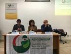 Ricofermato Vincenzo Romeo presidente Adiconsum