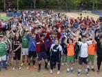 Rugby nei Parchi: un viaggio alla scoperta dello sport e della natura