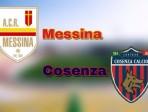 Messina-Cosenza