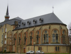 Chateau de Bellevue, Yzeure (Alvernia, Francia)