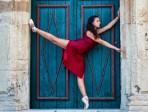 """Arriva il """"Festival della Danza - Città di Ragusa"""": ballo, fotografia e scrittura. Ospite d'eccezione Luciana Savignano"""