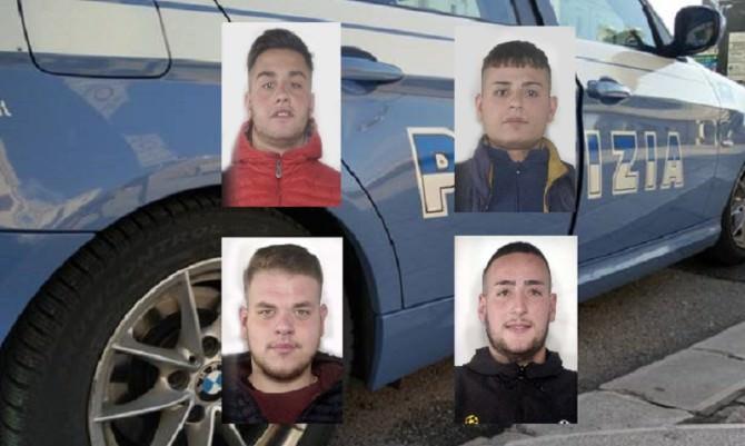 'Compro Oro', rapina con ferito Fermati i presunti banditi