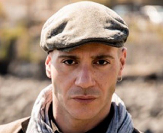 Nicola Alberto Orofino