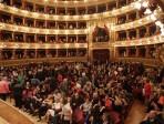 I 120 anni del Massimo, si è registrato il tutto esaurito per la Seconda Sinfonia di Mahler