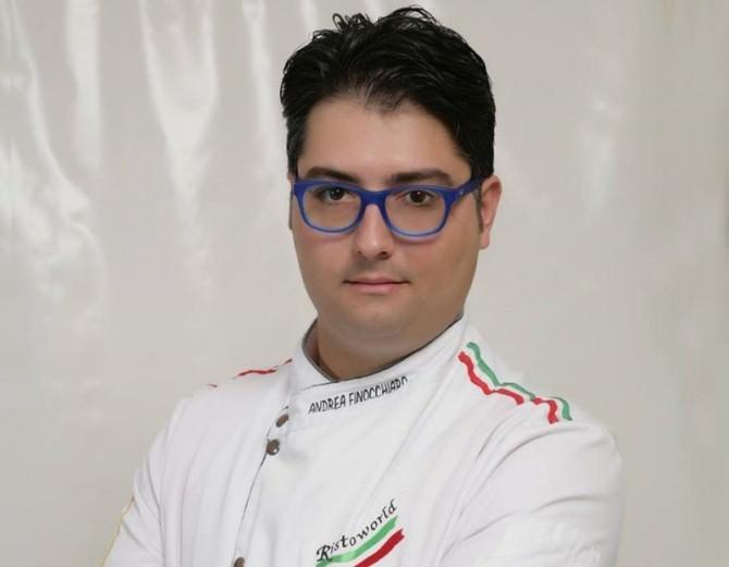 Andrea Finocchiaro