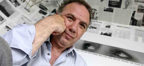 Il maestro Antonio Presti.