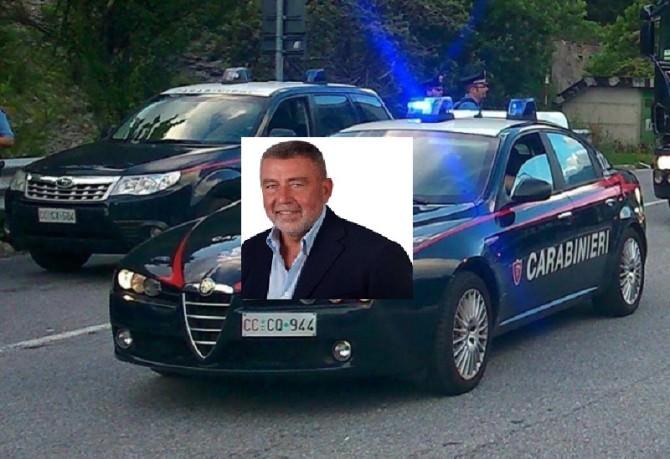 Arresto Fazio