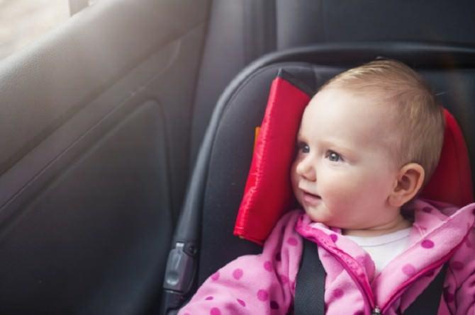 Sicurezza stradale per i più piccoli