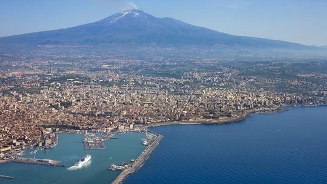 Catania-meta