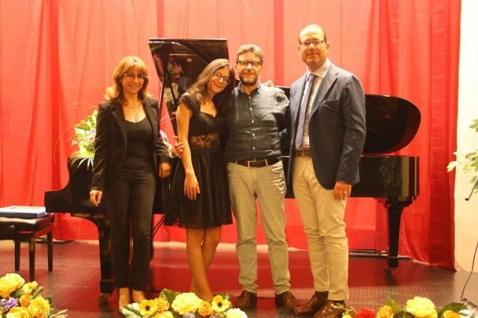Concerto Giulia (1)