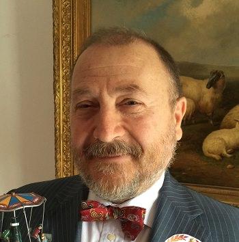 Emilio Bosco