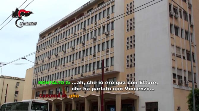 Inchiesta Trapani: Crocetta indagato, l'accusa è di concorso in corruzione