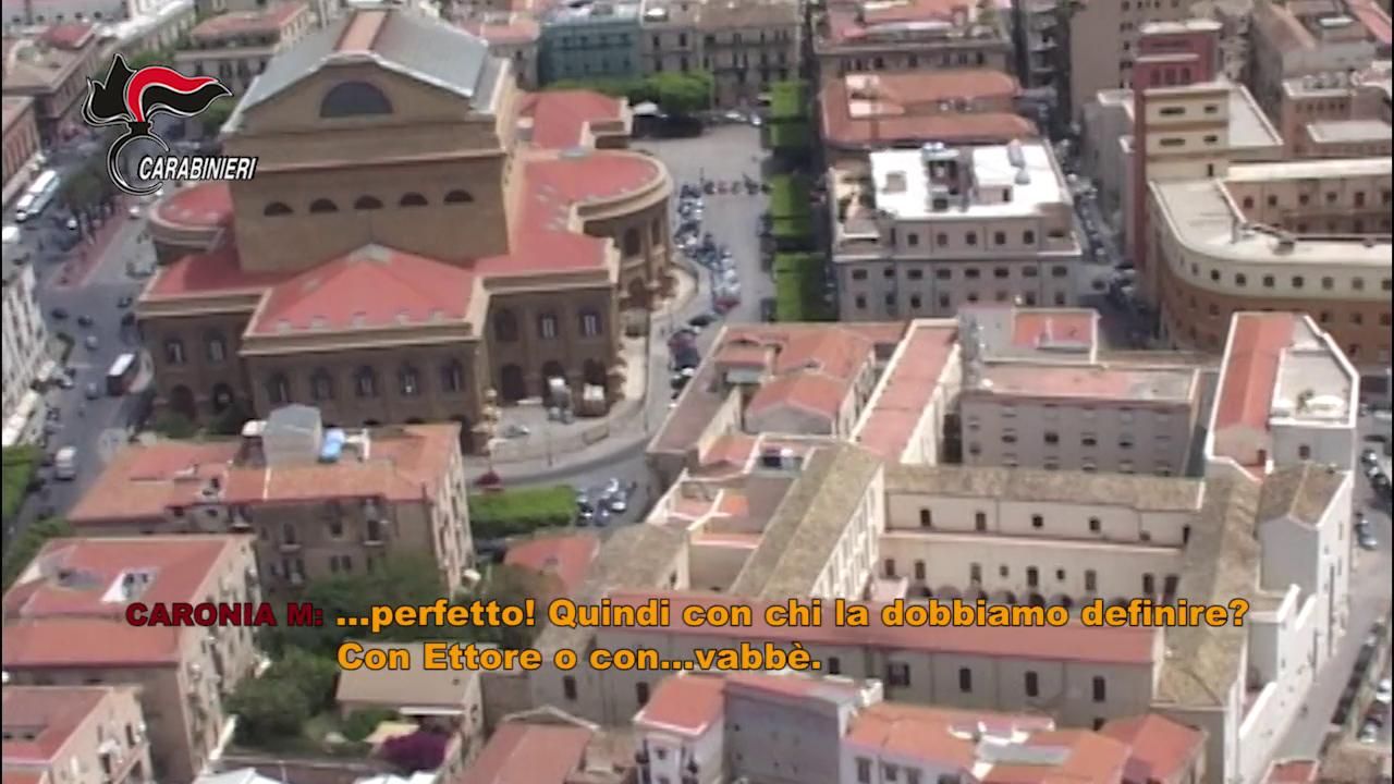 Corruzione: arrestati l'armatore Morace e l'ex sindaco di Trapani Fazio