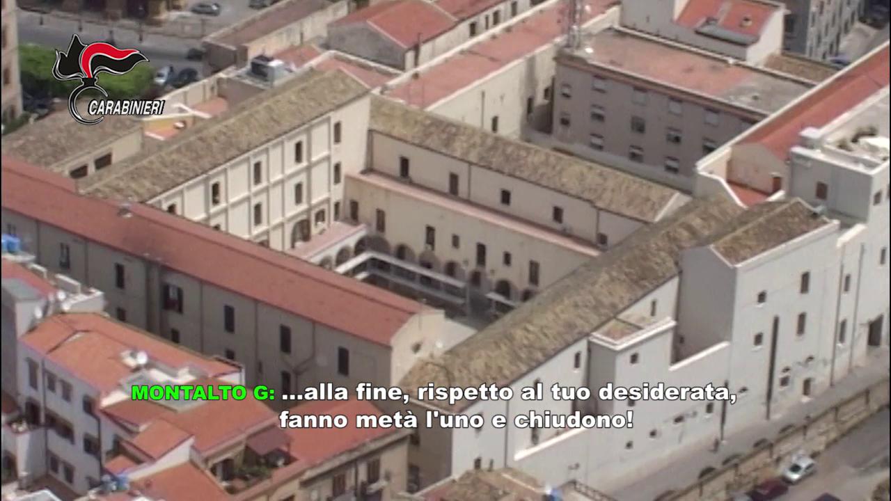 Trapani, corruzione: arrestati imprenditore e candidato sindaco