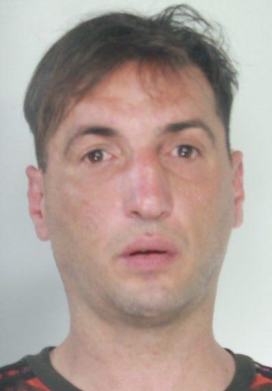 Luca Geremia, 38 anni