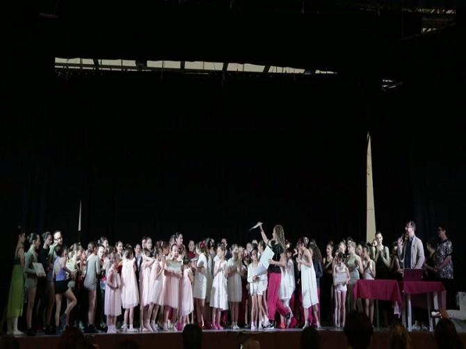 """Si chiude con successo il """"Festival della danza - città di Ragusa"""""""