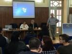 """Il De Felice incontra il progetto regionale """"Il consu...maturo"""""""