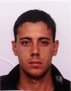 MASSIMINO Riccardo Acireale 09.03.1994