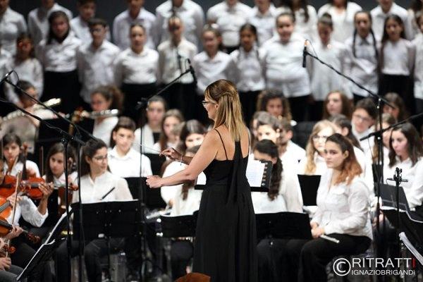 """Melodia Siciliana"" al Teatro Mandanici."