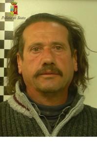 Salvatore Mingari Favvento, anni