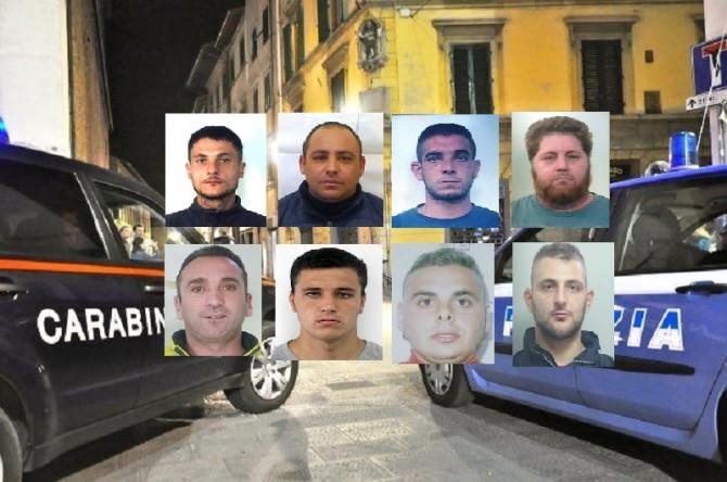 Scoperto traffico di marijuana a Catania: 4 arresti