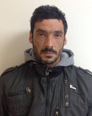 Giuseppe Nevola, 41 anni.