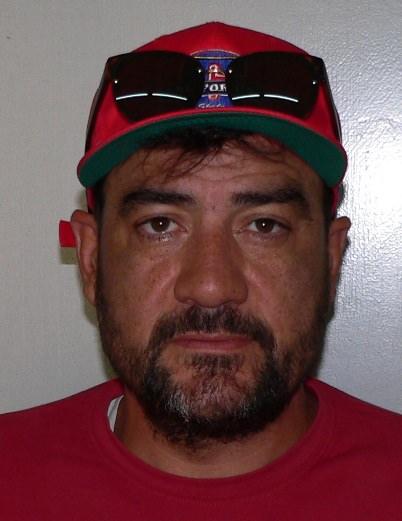 Giovanni Privitera, 40 anni