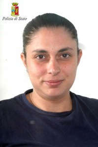 PALERMO Maria Agata classe 1986