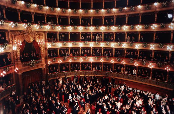 I 120 anni del Teatro Massimo di Palermo: tre iniziative per la ricorrenza