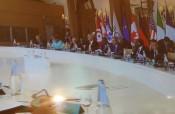G7: parte in salita la seconda giornata. Trump e la Merkel annullano la loro conferenza stampa.