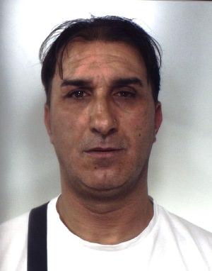 SCUTO Mario nato a San Gregorio di CT il 04.11.1967
