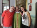 """""""L'ultimo sorriso"""", il nuovo film su Padre Puglisi entusiasma la platea"""