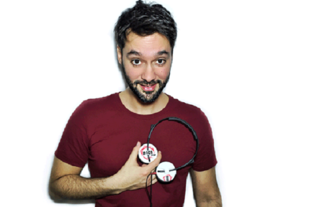 Suicida Stefano Mastrolitti, noto dj di Radio 101.