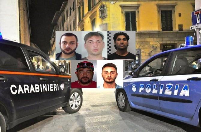 Succede Catania 15 maggio