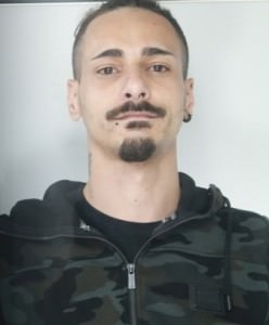 Carlo Tedeschi Marino, 21 anni