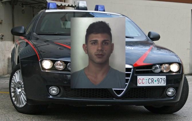 Tentato omicidio Floridia