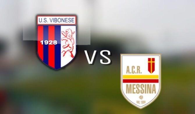 Vibonese-Messina