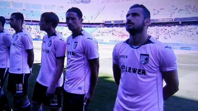 Diretta Chievo-Palermo, segui il live: le formazioni ufficiali