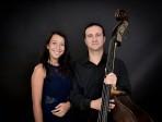 """Appuntamento con i """"Concerti in uno scrigno d'arte"""" insieme al duo siciliano Malagugini - Zuccaro"""