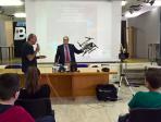"""Il progetto del Collegio Geometri """"A scuola con i droni"""""""