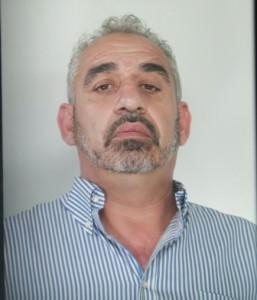 Giovanni Levacovic, 56enne