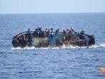 ++ Migranti: naufragio Libia; sono 5 e non 7 le vittime ++