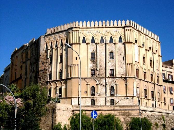 I tesori artistici che conserva la Sicilia
